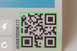 Capture d'écran pour Weezevent : Weezevent scan ticket barcode