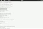 Capture d'écran pour Atomicorp OSSEC : Atomic Enterprise OSSEC basic ASL installation