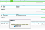 Zuora screenshot: New Orders, Add-ons, Upgrades and Renewals made Easy
