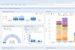 Sunbird DCIM Software - Sunbird DCIM enterprise dashboard screenshot