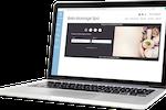 Orchid screenshot: Online Booking