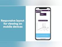 Juicebox Software - Mobile-friendly design