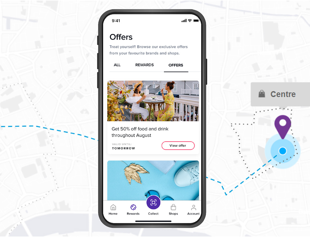 IQ Connect - Stop losing customers to your competitors