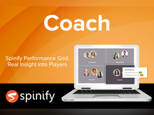 Spinify Software - 4