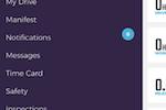 GroundCloud screenshot: GroundCloud main interface