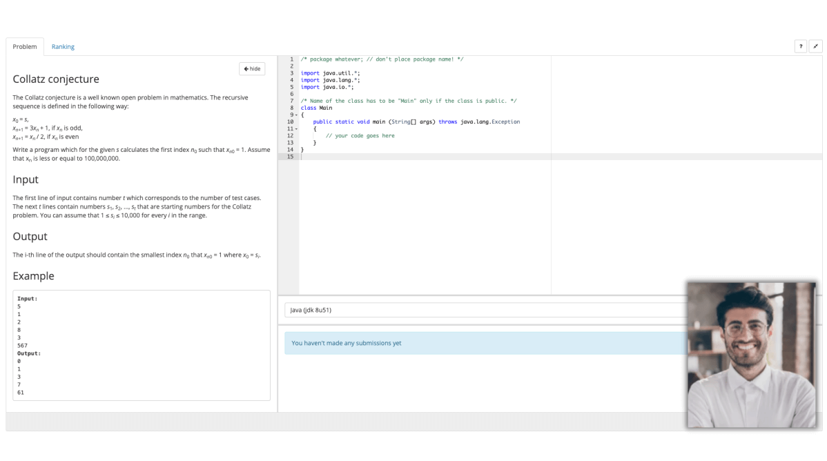66 Language Code Simulator : Find Smart Coder Automatically