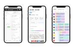 Soon Screenshot: Mobile