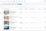 Chime screenshot: Listing Management