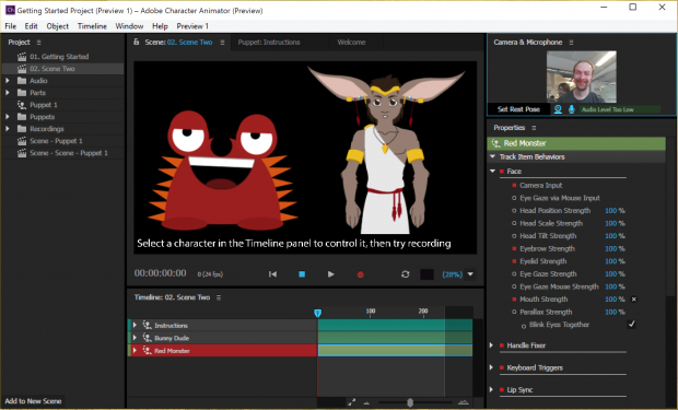 Adobe Creative Cloud Software - 2