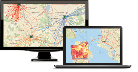 ArcGIS Software - 1
