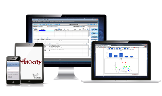 Velocity Software - Multiple devices