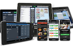 NCR Aloha screenshot: Aloha Essentials is an all-in-one restaurant management solution with everything you need to run your restaurant