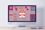 Social&Loyal screenshot: Incentivize customers with targeted rewards