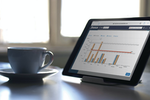 Fraxion screenshot: Advanced Business Intelligence tools