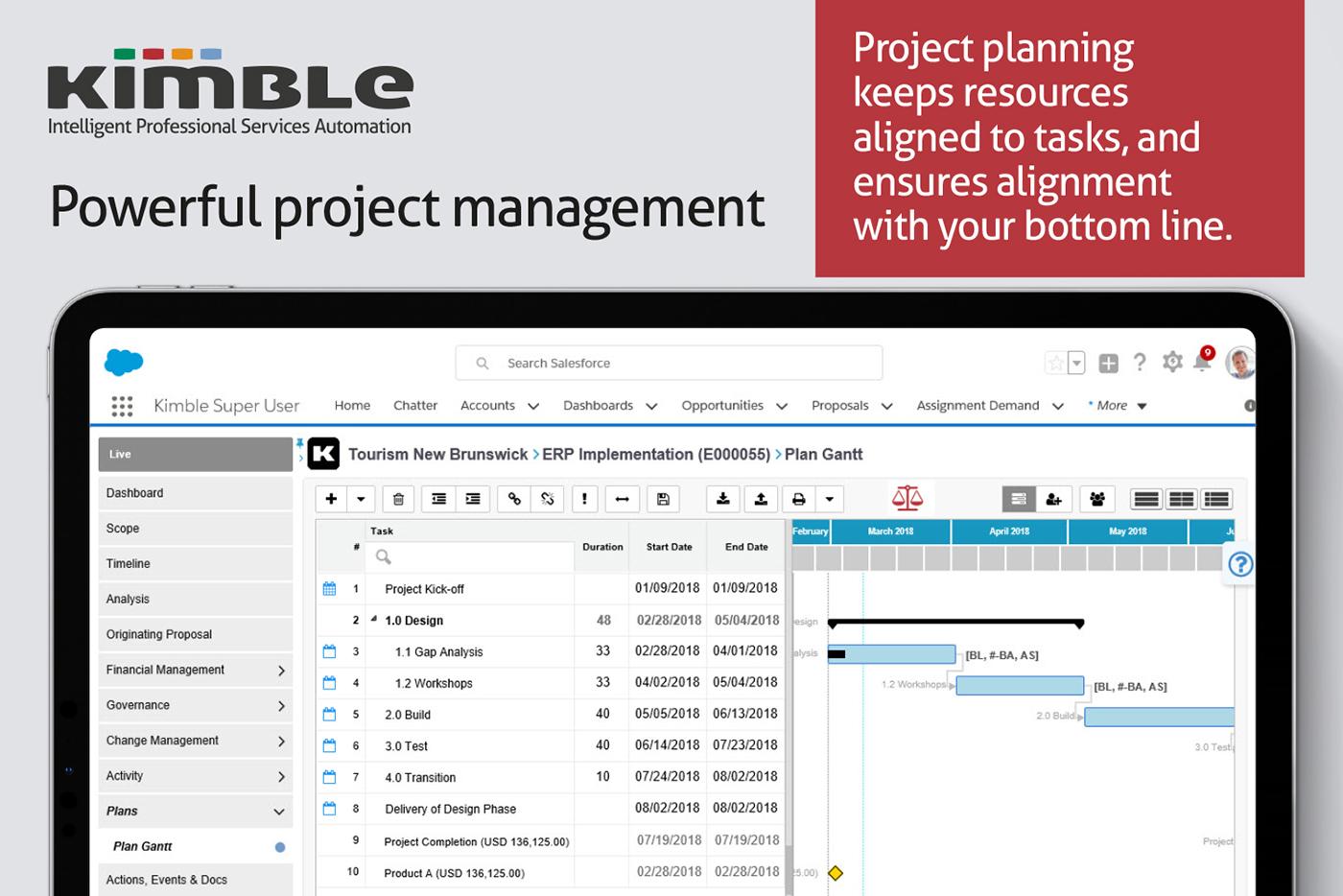 Kimble Software - 8