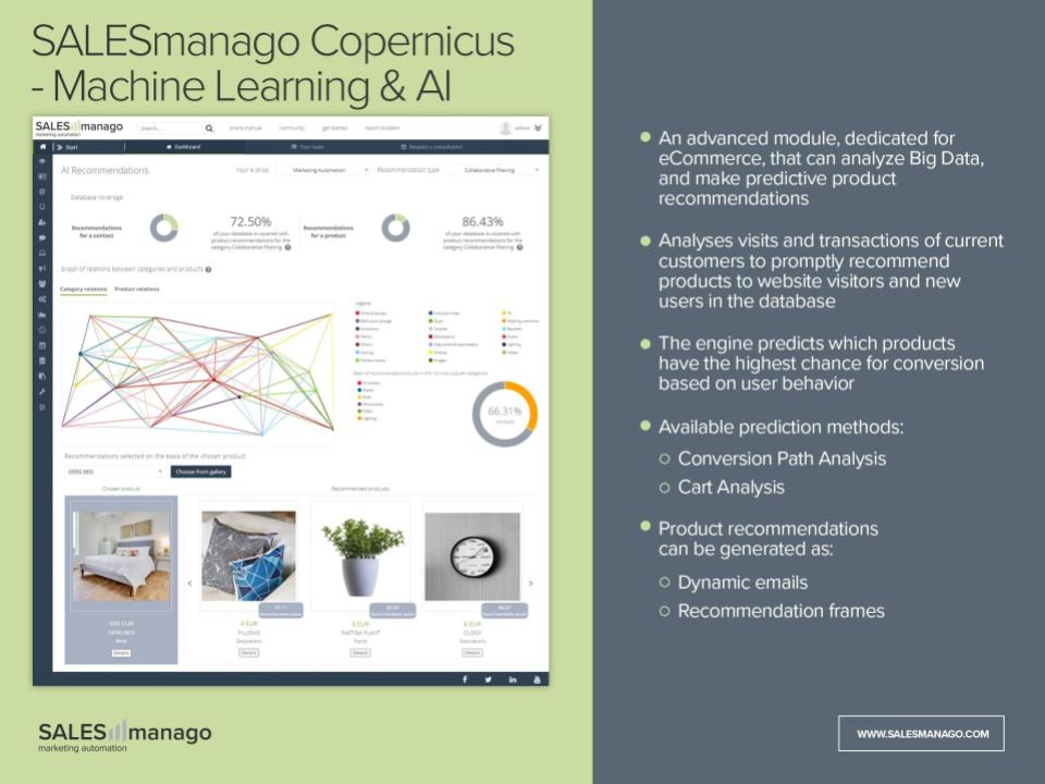 SALESmanago Marketing Automation Software - 5