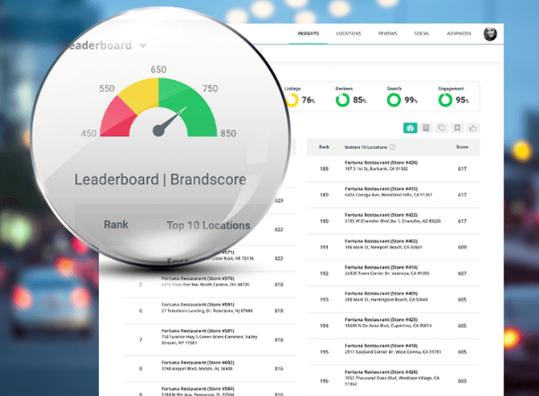 Business Locator Software - 1
