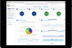 TapClicks Software - Create your own custom dashboard with TapAnalytics
