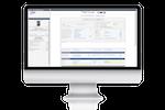 Capture d'écran pour eXsight : Procurement Management ensures that all telecommunications provisioning activities are under control