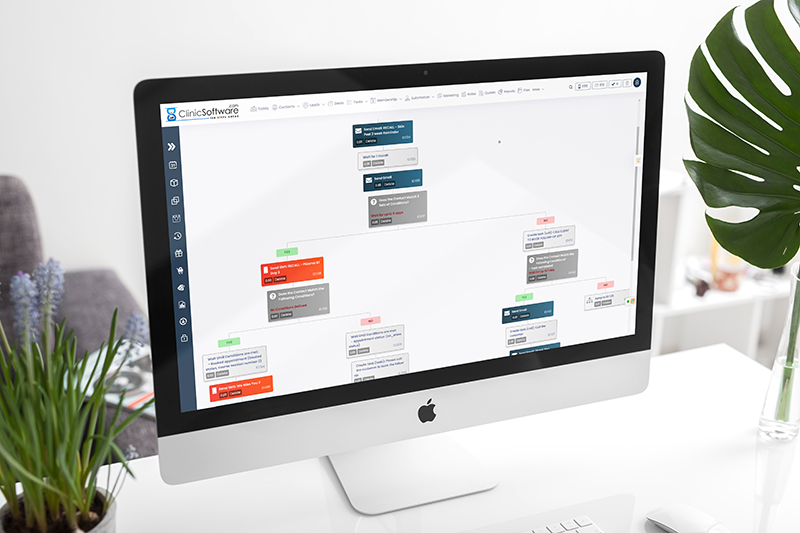 ClinicSoftware.com Logiciel - 2