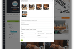 idloom-wall screenshot: idloom-wall upload asset screenshot