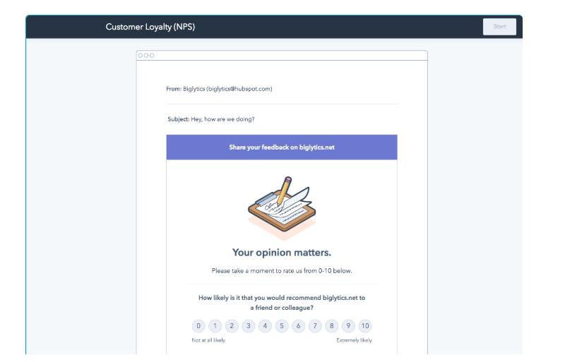 HubSpot Service Hub Software - 1