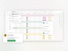Smartsheet Software - 4