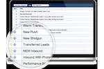 Velocify screenshot: Velocify-SalesManagement-Programs