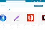 AssetSonar screenshot: Software licenses