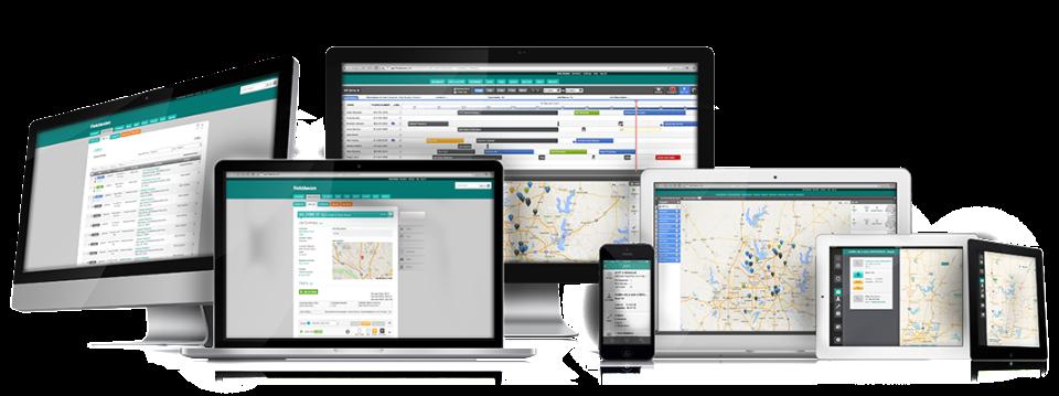 FieldAware Software - 1