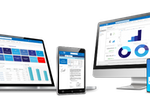 Contract Insight screenshot: CobbleStone's Contract Insight® contract management software is mobile friendly to manage contracts on the go.