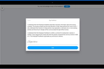 AirMason screenshot: AirMason electronic signature capture