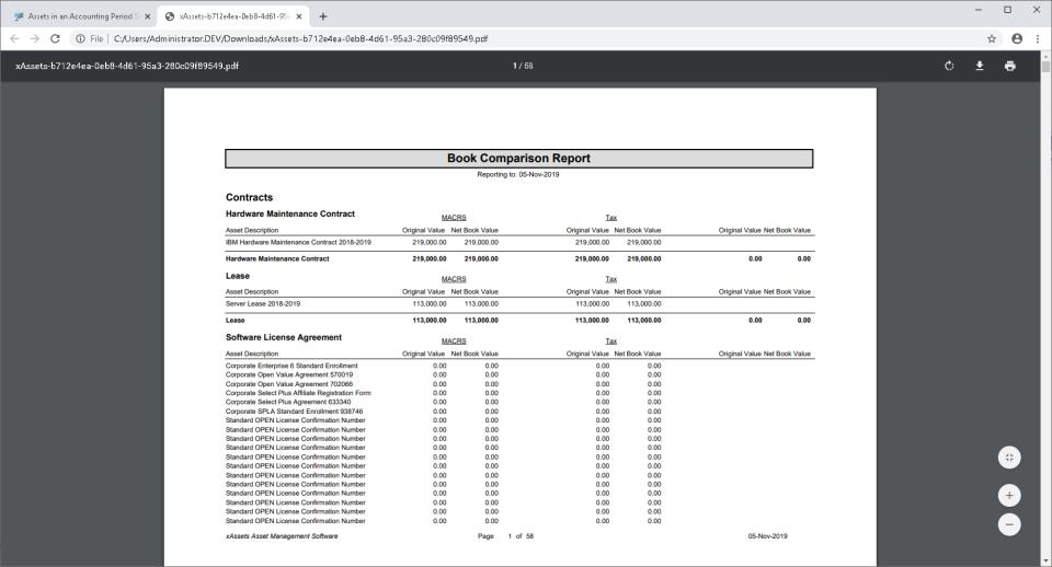 IT Asset Management Software - 2