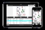 FinishLine screenshot: For iPhone & iPad