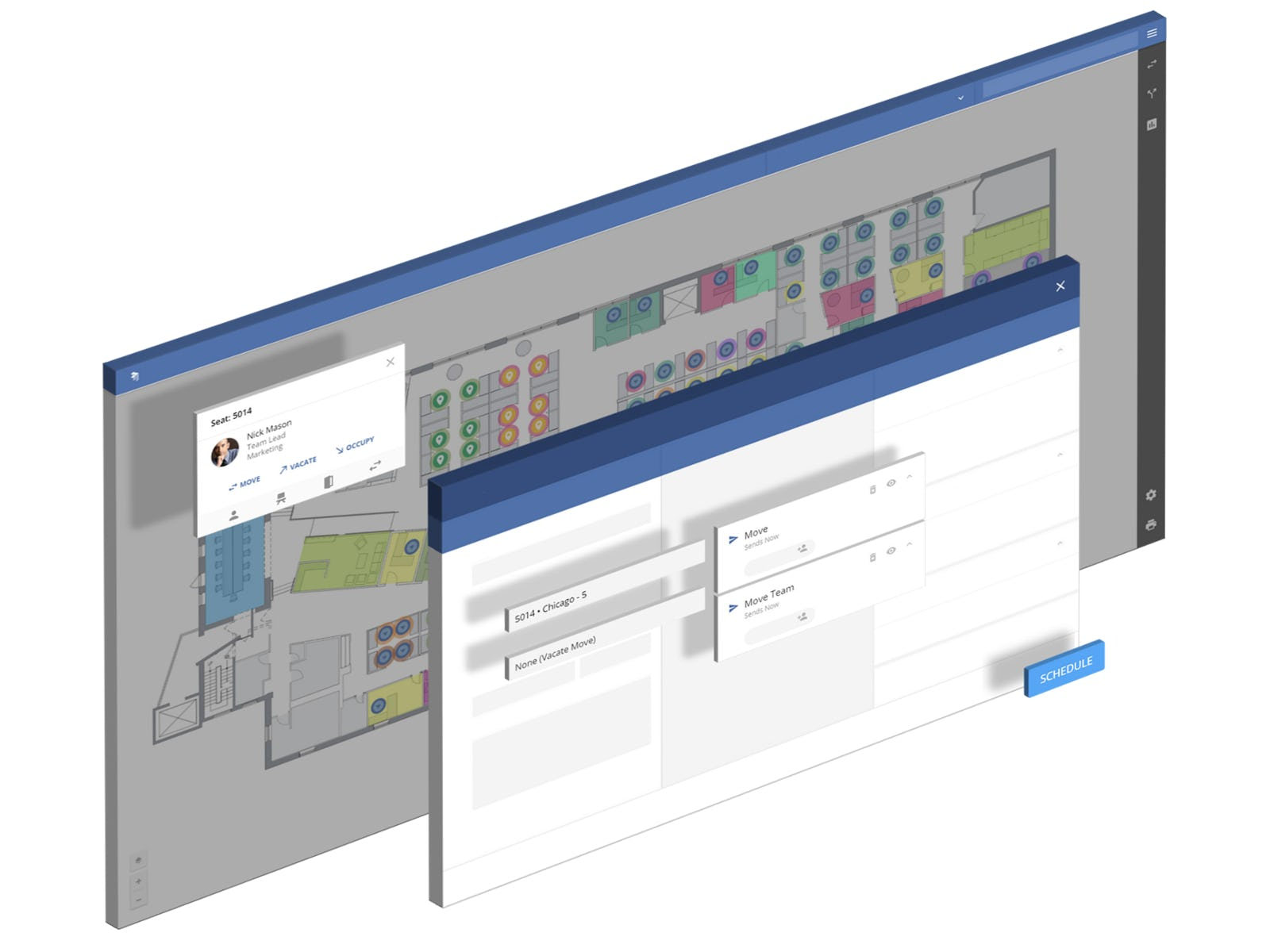 OfficeSpace Software - Move Manager