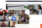 EnterpriseTube screenshot: