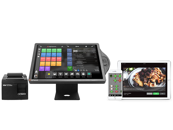 Lightspeed Restaurant - Our cloud-based POS system will help you manage staff, serve customers and monitor performance, so you can ensure your guests get the best.