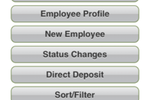 Powerpay screenshot: Powerpay payroll