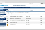 Lucidea Integrated Library Systems screenshot: Advanced search and discovery features combine with an intuitive interface to make navigating a library collection most efficient