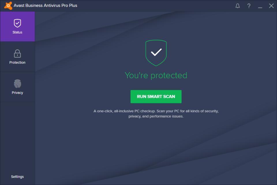 Avast Business Pro Plus Software - 2