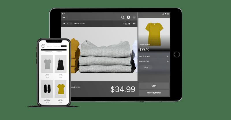 Lightspeed Retail Software - 5
