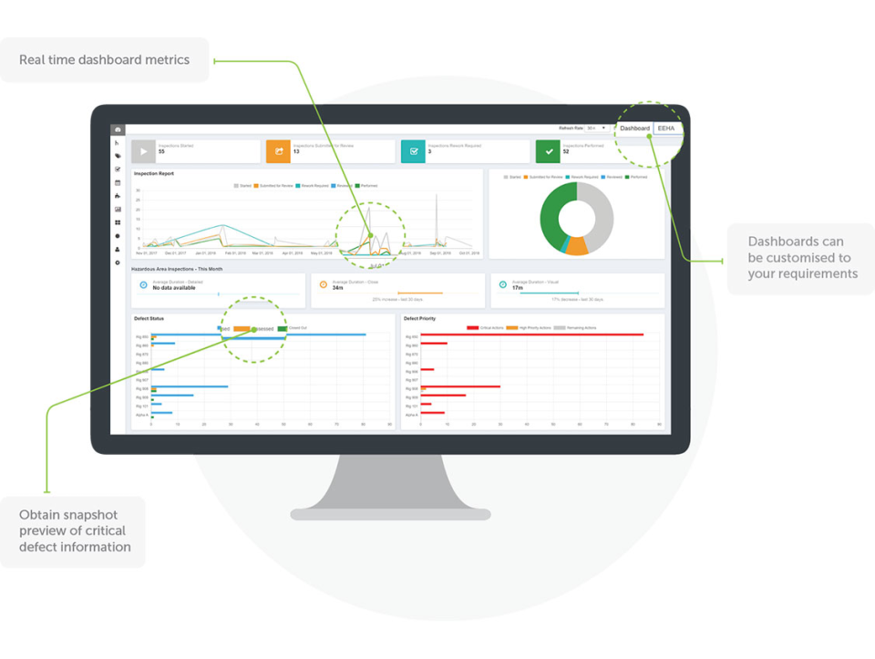 Inspectivity Software - 2