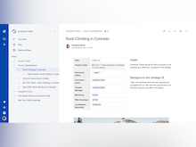 Confluence Software - Have a home for all your documentation and organize them in a consistent structure