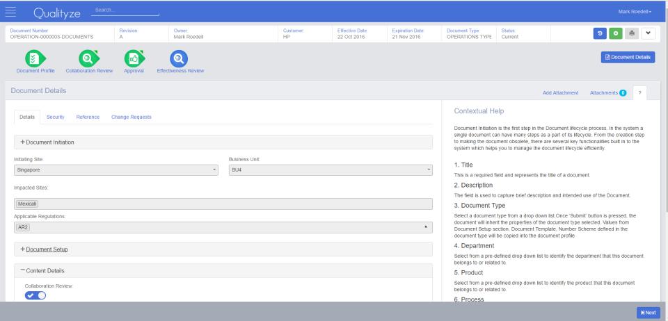 Qualityze Suite Software - 2