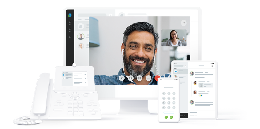 Placetel + Webex: Unified Communication & Collaboration