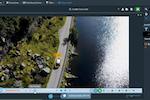 Dataloop screenshot: Dataloop video annotations