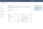 Captura de pantalla de Capsule: Customizing with Custom Fields