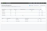 Captura de tela do Splunk Enterprise: Splunk Enterprise workload management
