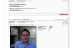 interviewstream screenshot: Video interview applications