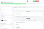 Captura de tela do Pipedrive: Plan for Follow-Ups
